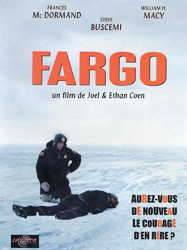 Fargo [720p] affiche