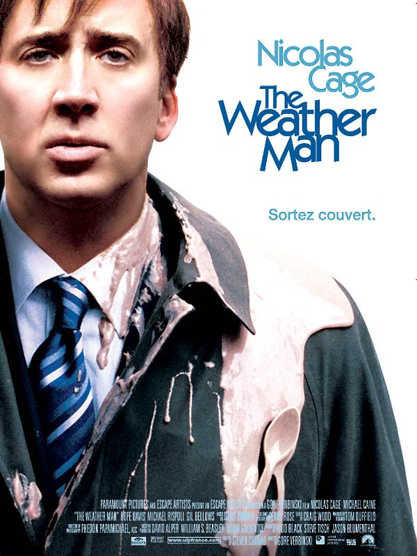 Regarder film The Weather Man