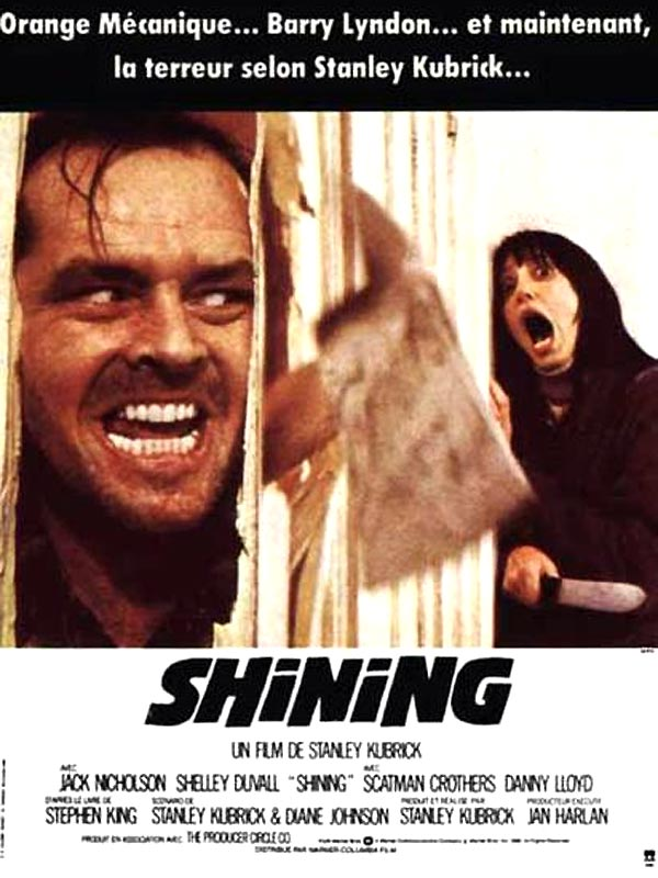 Regarder film Shining