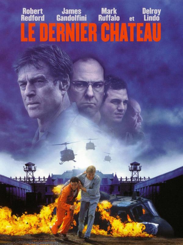Regarder film Le Dernier château streaming
