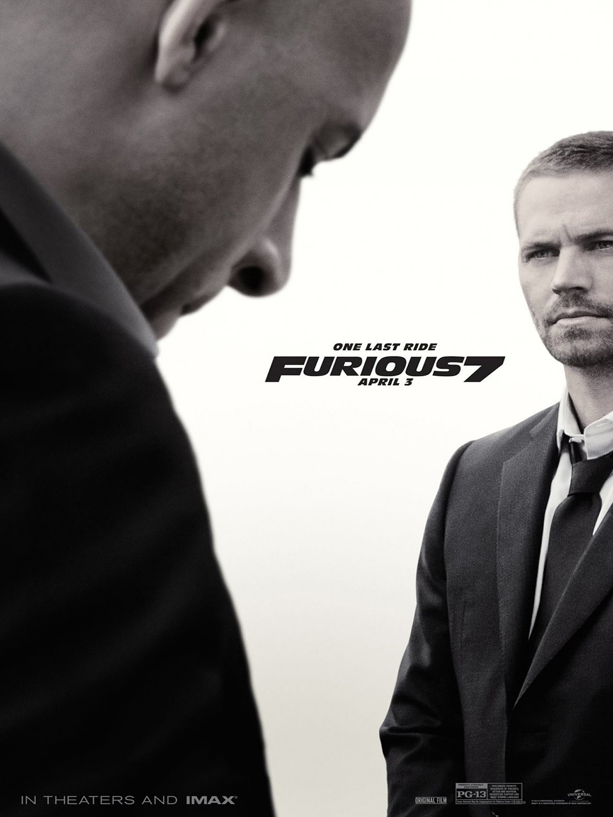 Fast and Furious 7 streaming