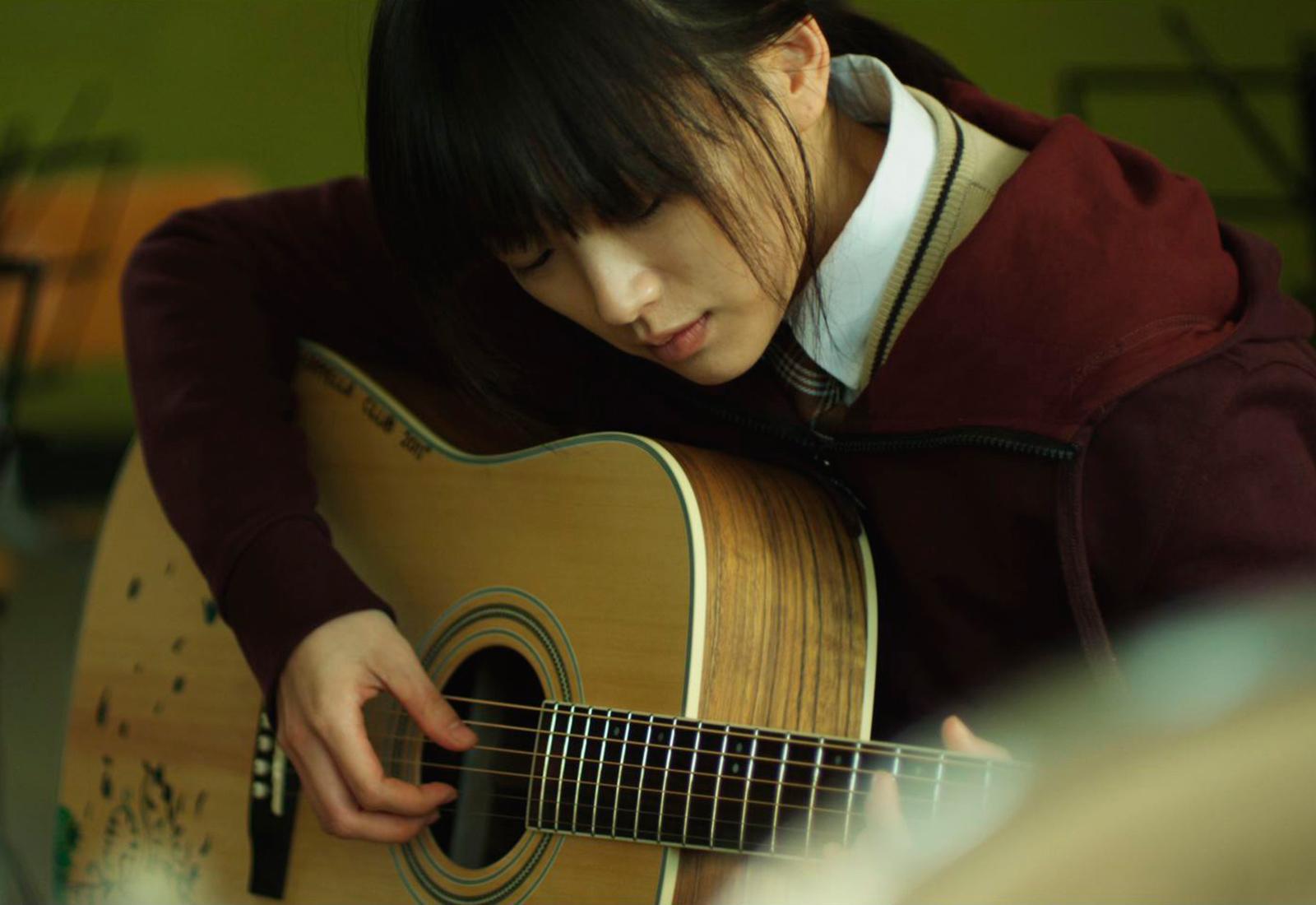A Cappella : Photo Chun Woo-hee