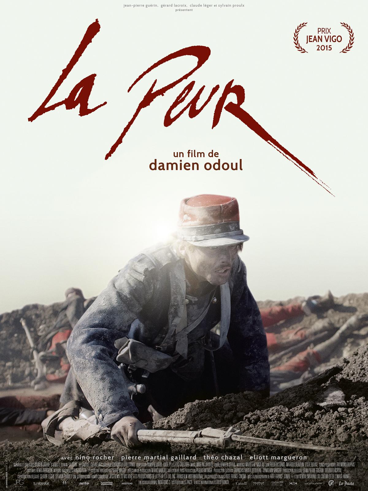Regarder film La Peur
