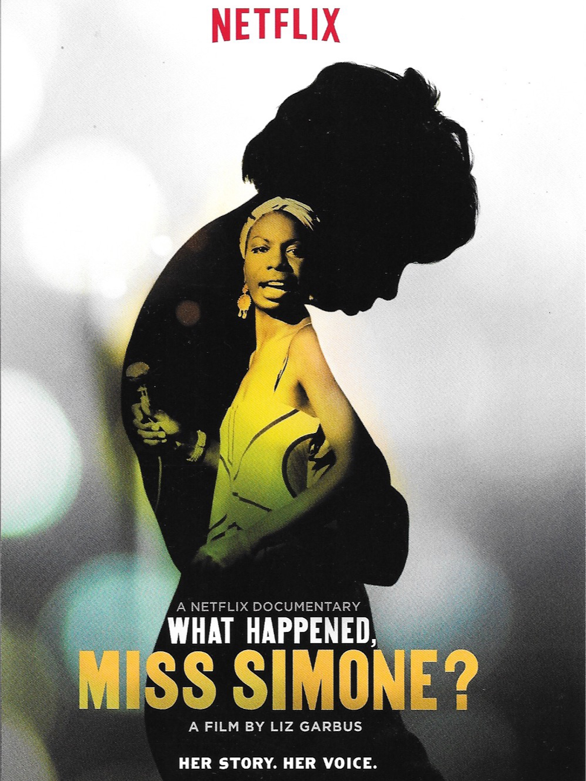 What Happened, Miss Simone? (Vostfr)