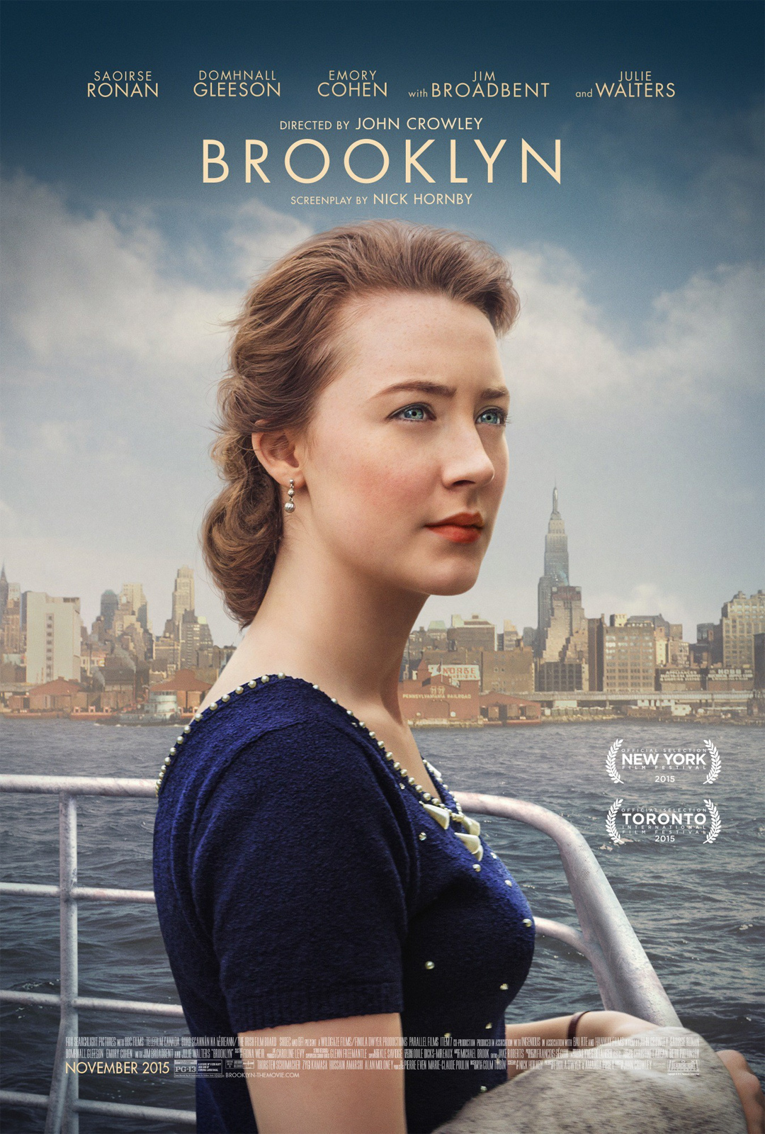 Brooklyn (Vostfr)