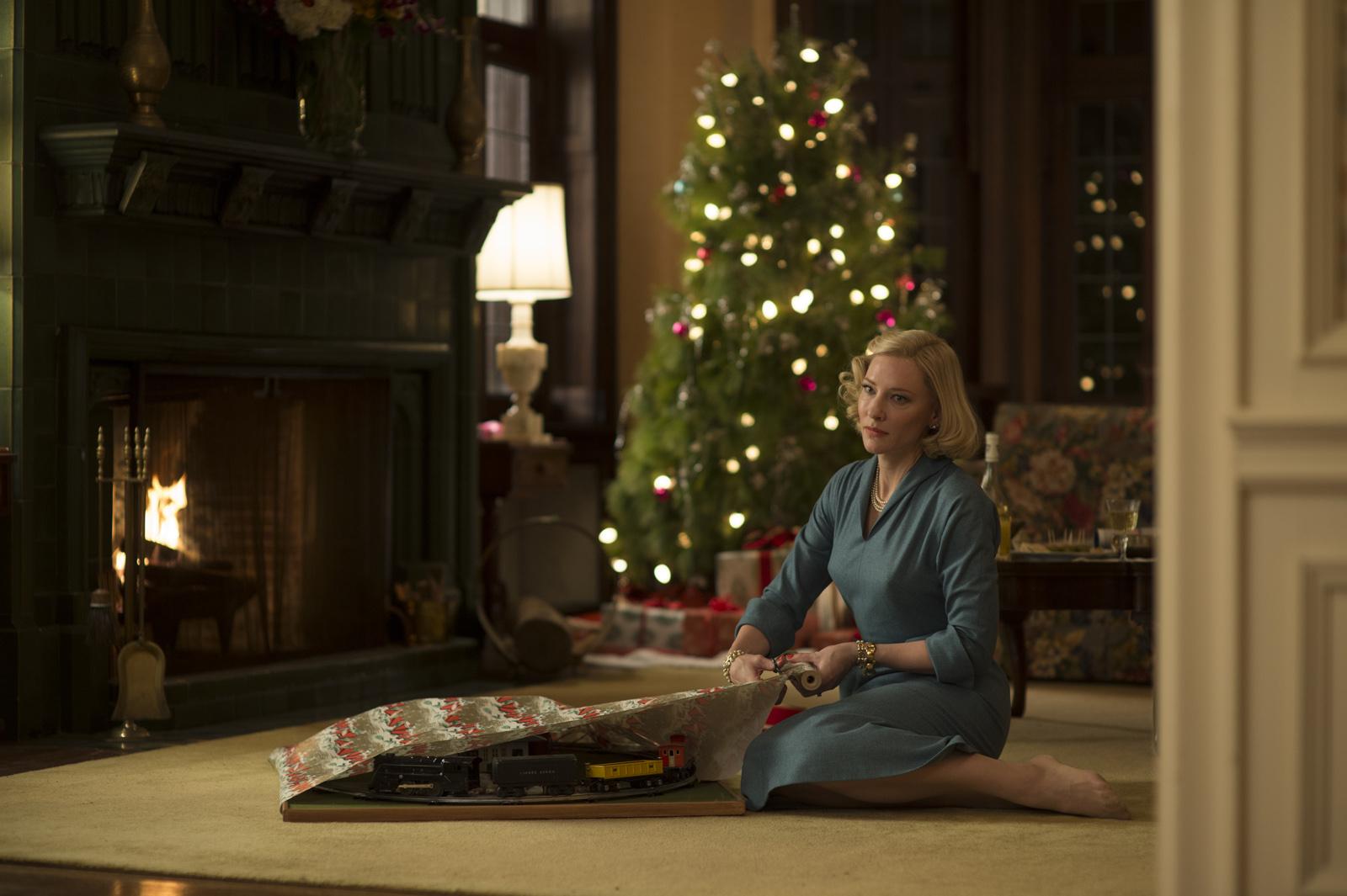 Carol - Cate Blanchett