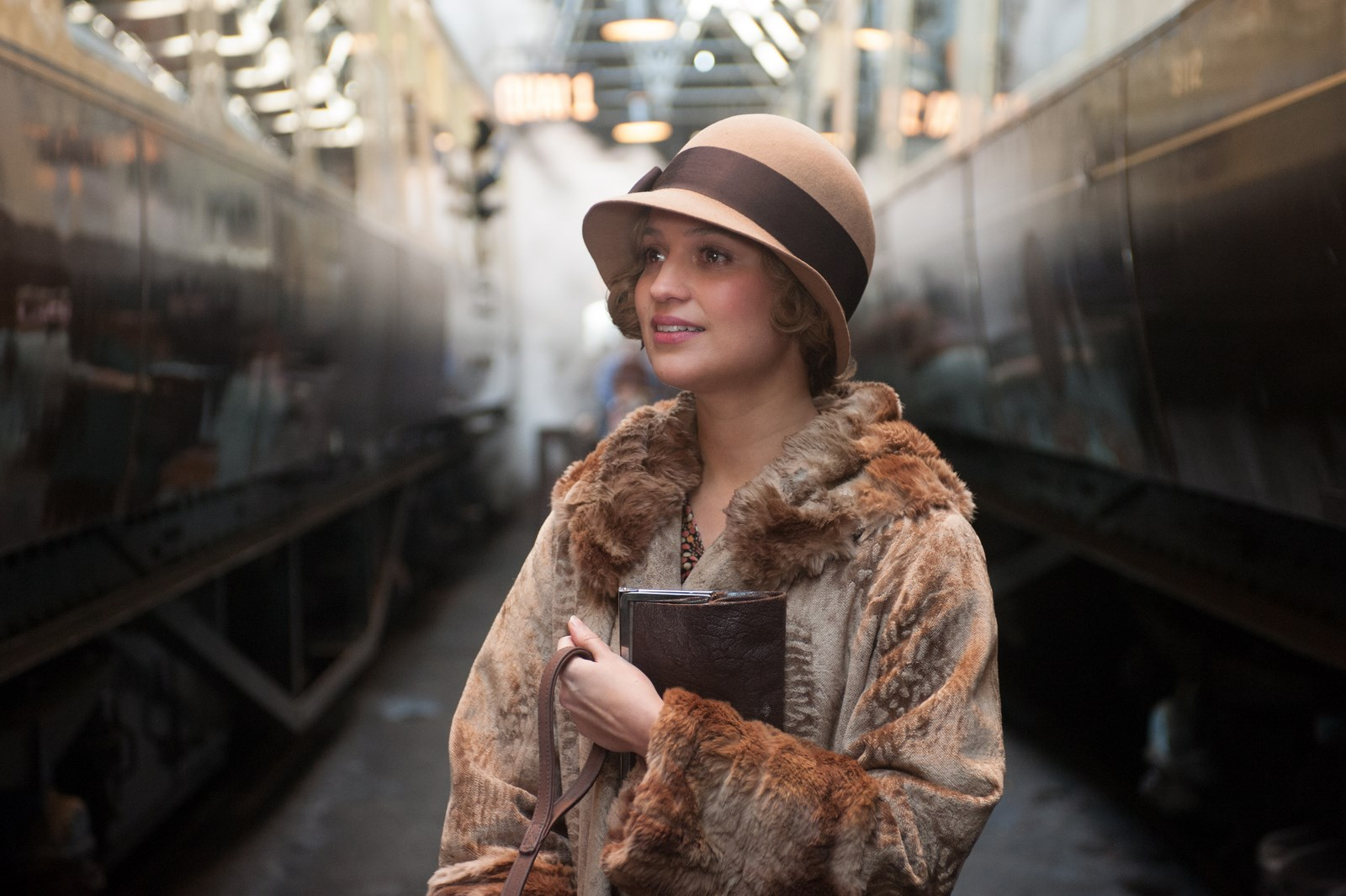 The Danish Girl - Alicia Vikander