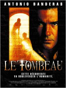 Le Tombeau (The Body) affiche