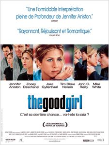 The Good Girl affiche
