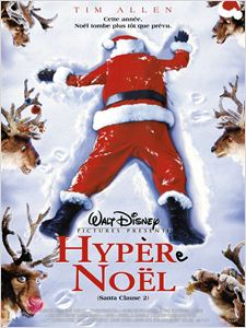 The Santa Clause 2 - Hyper Noël