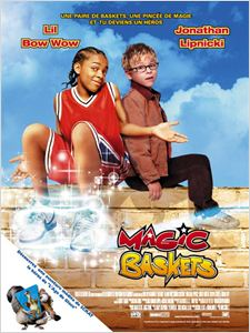 Magic baskets affiche