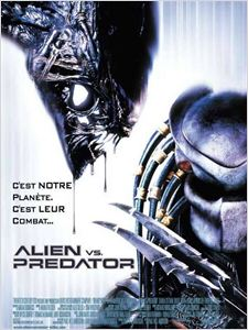 AVP: Alien vs. Predator affiche