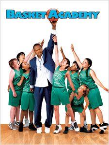 Basket academy affiche