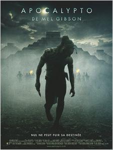 Apocalypto affiche