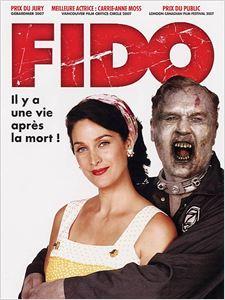 Fido affiche