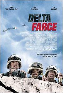 Delta Farce affiche