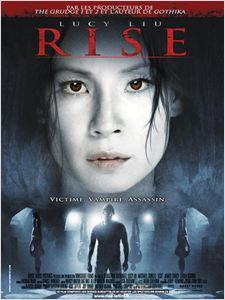 Rise affiche