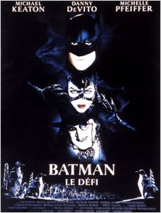 Batman, le défi affiche