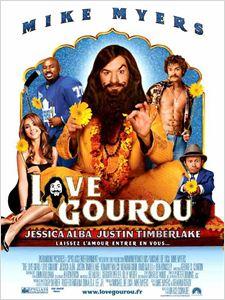 Love Gourou affiche