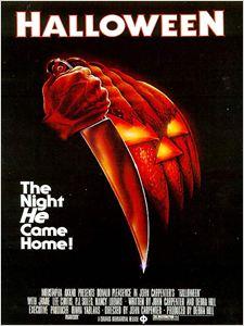 Halloween, La Nuit des masques affiche