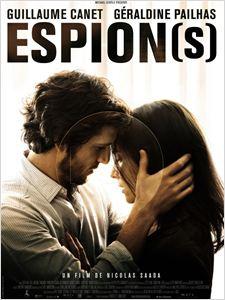 Espion(s) affiche