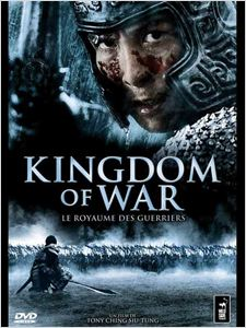 Kingdom of War affiche