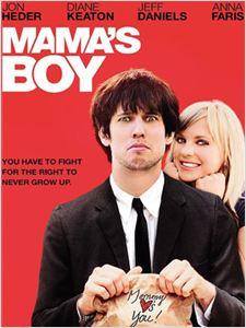 Mama's Boy affiche