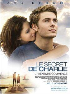 Le Secret de Charlie affiche