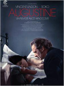 Augustine affiche