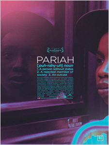 Pariah affiche