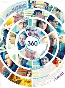360 affiche