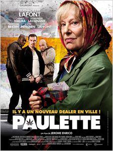 Paulette affiche