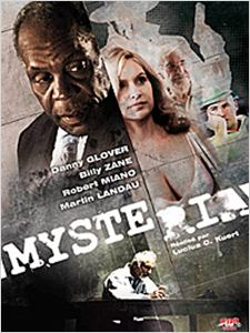 Mysteria affiche