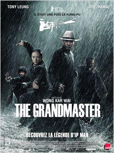 The Grandmaster affiche
