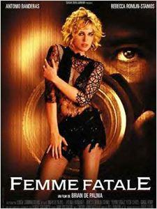 Femme Fatale affiche