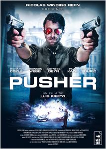 Pusher - 2013 affiche
