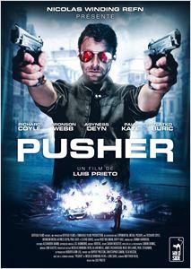 Pusher - 2013
