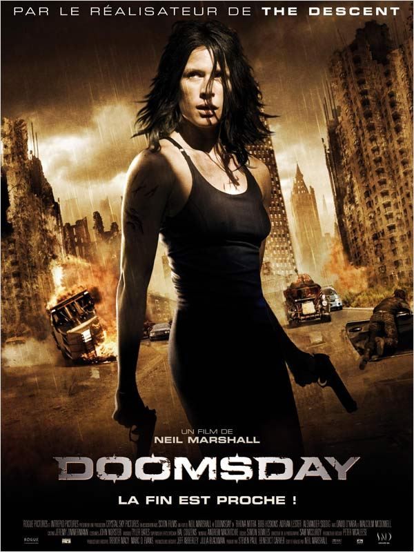 Doomsday FRENCH BDRip