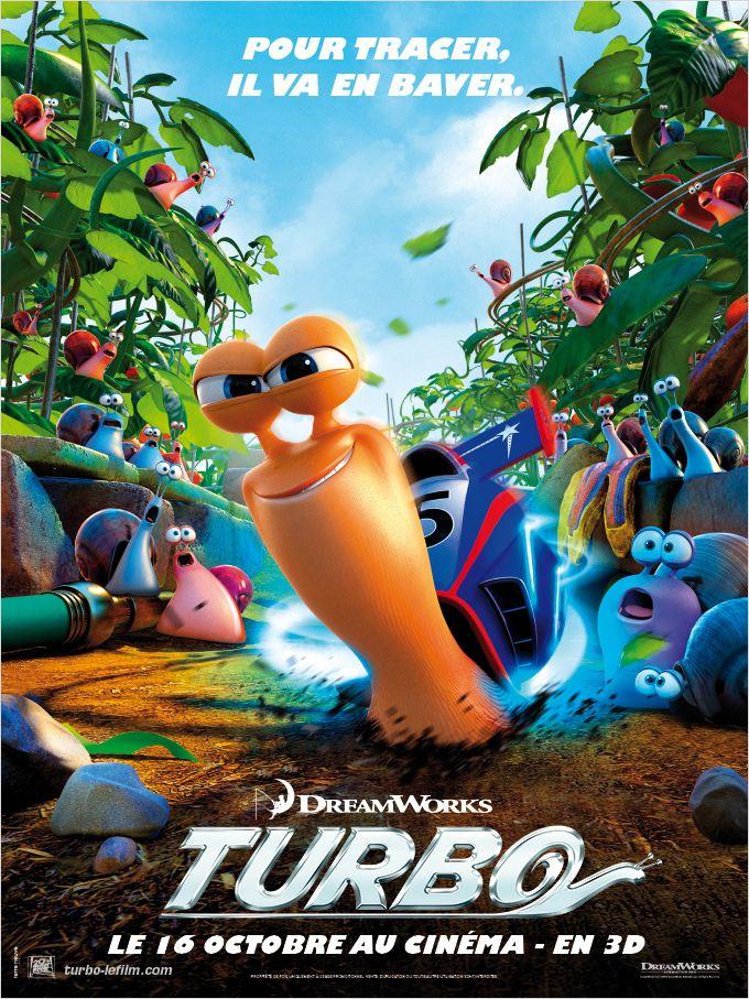 Turbo [ Streamin VK illimite ]