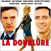 La doublure : affiche Alice Taglioni, Daniel Auteuil, Francis Veber, Gad Elmaleh