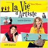 La Vie d&#39;artiste : affiche Marc Fitoussi