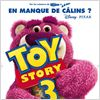 Toy Story 3 : Affiche Lee Unkrich