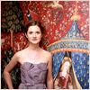 Harry Potter et le Prince de sang mêlé : photo Bonnie Wright, David Yates