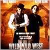 Wild Wild West : affiche Barry Sonnenfeld, Kevin Kline, Will Smith
