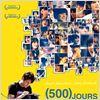 (500) jours ensemble : affiche Marc Webb