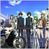 Code Geass : photo