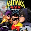 Batman XXX : affiche Axel Braun, Dale DaBone, James Deen, Lexi Belle, Randy Spears