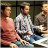 Comment tuer son Boss ? : photo Charlie Day, Jason Bateman, Jason Sudeikis, Seth Gordon