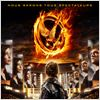 Hunger Games : affiche Gary Ross