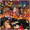 One Piece Film Z : Affiche
